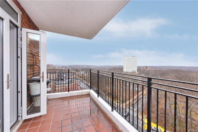5355 Henry Hudson Parkway 11J, Bronx, NY 10471 (MLS #4919689) :: Shares of New York