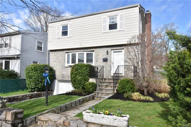 529 Fourth Avenue, Pelham, NY 10803 (MLS #4919694) :: William Raveis Legends Realty Group