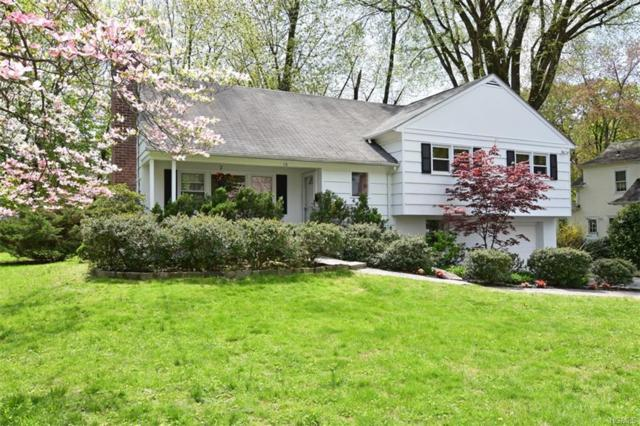 16 Riverview Road, Irvington, NY 10533 (MLS #4919747) :: William Raveis Legends Realty Group