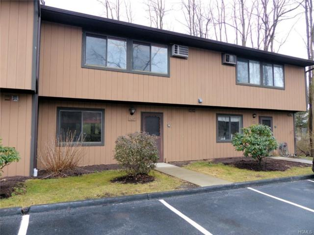 107 Chelsea Cove S #107, Hopewell Junction, NY 12533 (MLS #4919769) :: William Raveis Legends Realty Group