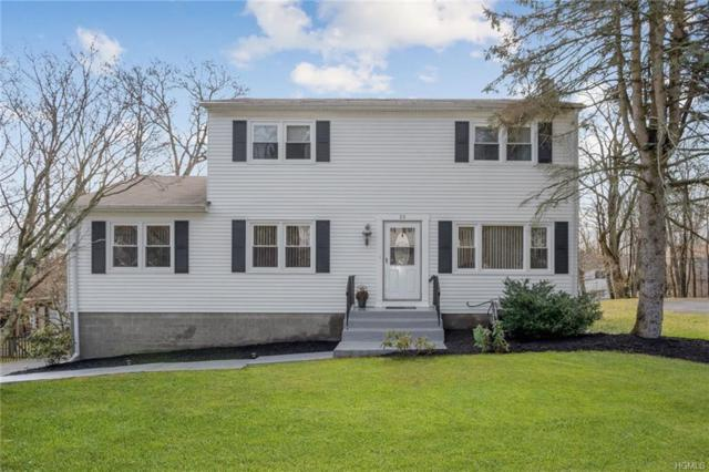25 Chatham Road, Monroe, NY 10950 (MLS #4919790) :: Mark Seiden Real Estate Team