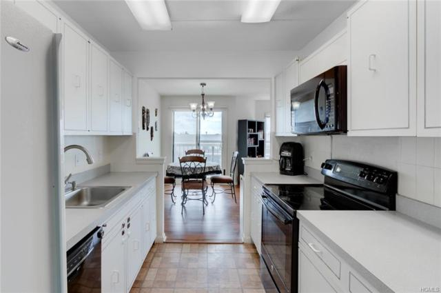 300 High Point Drive #705, Hartsdale, NY 10530 (MLS #4919825) :: William Raveis Legends Realty Group