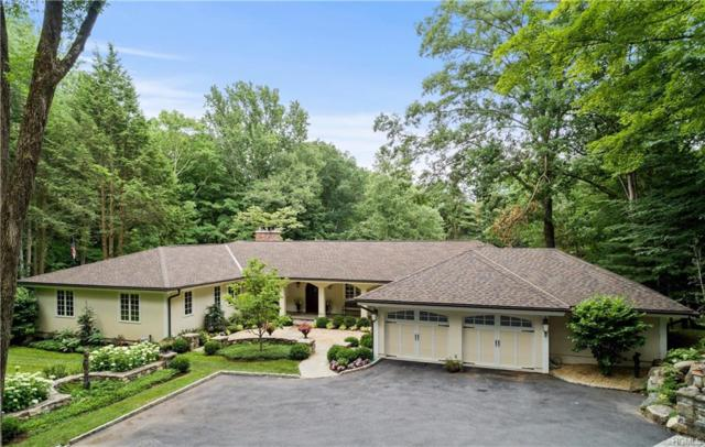 85 High Ridge Road, Pound Ridge, NY 10576 (MLS #4919848) :: Mark Boyland Real Estate Team