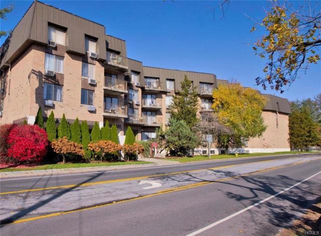 560 Halstead Avenue 4B, Harrison, NY 10528 (MLS #4919875) :: William Raveis Baer & McIntosh