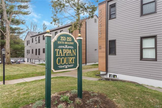 16 Hendrick Lane 42T, Tarrytown, NY 10591 (MLS #4919876) :: Mark Seiden Real Estate Team