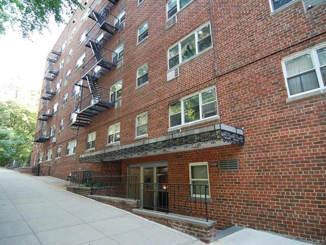 3030 Johnson Avenue 2F, Bronx, NY 10463 (MLS #4919910) :: William Raveis Legends Realty Group