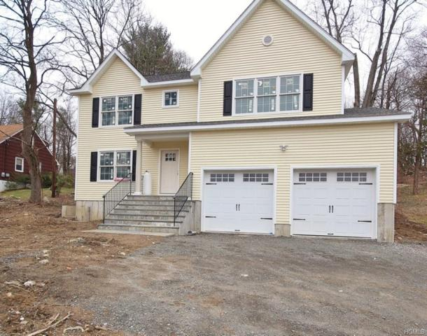 72B Hawkes Avenue, Ossining, NY 10562 (MLS #4919927) :: William Raveis Legends Realty Group