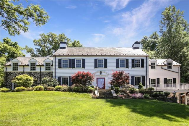 6 Eton Road, Scarsdale, NY 10583 (MLS #4920015) :: William Raveis Legends Realty Group