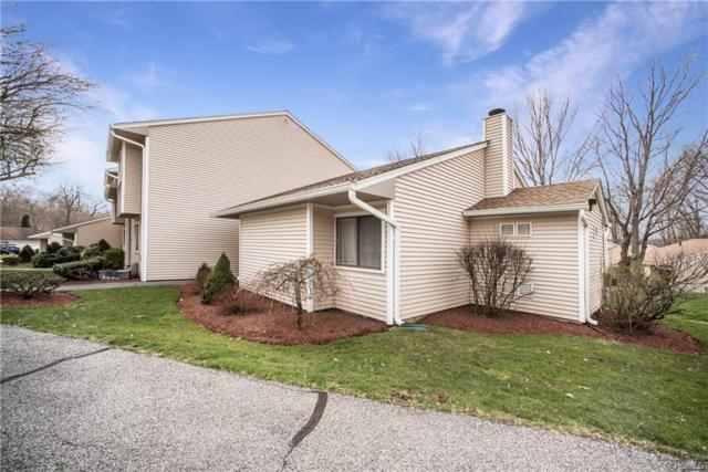94 Molly Pitcher Lane G, Yorktown Heights, NY 10598 (MLS #4920028) :: Mark Seiden Real Estate Team