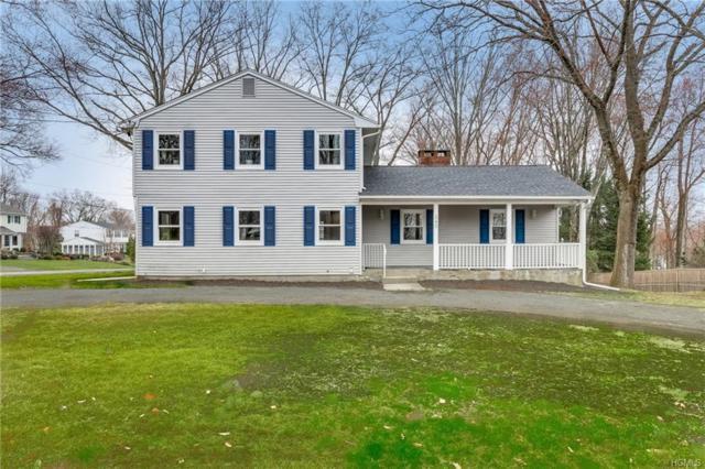 345 Deer Track Lane, Valley Cottage, NY 10989 (MLS #4920063) :: William Raveis Baer & McIntosh