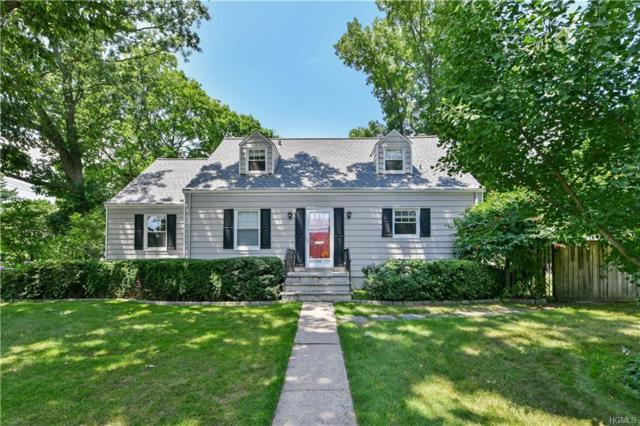 545 Bleeker Avenue, Mamaroneck, NY 10543 (MLS #4920105) :: The McGovern Caplicki Team