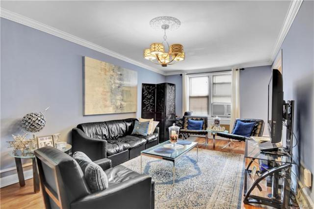 6535 Broadway 4D, Bronx, NY 10471 (MLS #4920134) :: Shares of New York
