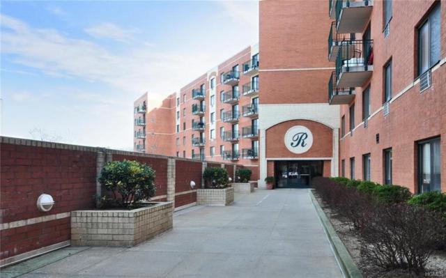 123 Mamaroneck Avenue #606, Mamaroneck, NY 10543 (MLS #4920160) :: Mark Boyland Real Estate Team