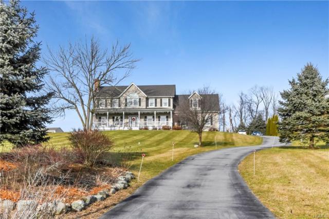 32 Kings Lane, Slate Hill, NY 10973 (MLS #4920177) :: Mark Seiden Real Estate Team