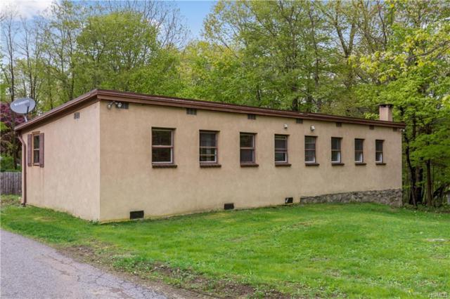 19 Cross Road, Holmes, NY 12531 (MLS #4920200) :: William Raveis Legends Realty Group