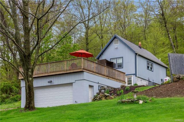 3952 Route 52, Holmes, NY 12531 (MLS #4920202) :: William Raveis Legends Realty Group