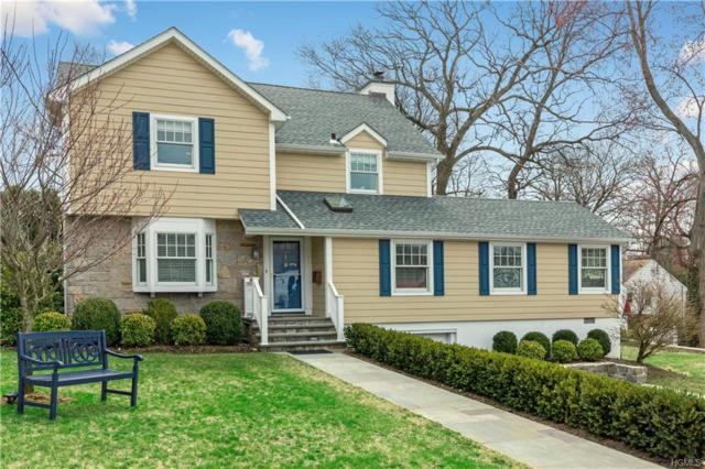 12 York Place, Bronxville, NY 10708 (MLS #4920204) :: William Raveis Legends Realty Group