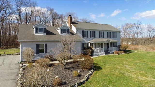 22 Fox Hill Drive, Middletown, NY 10940 (MLS #4920206) :: Mark Seiden Real Estate Team