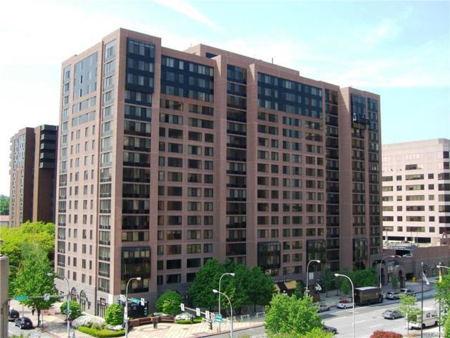 4 Martine Avenue #816, White Plains, NY 10606 (MLS #4920228) :: Mark Boyland Real Estate Team