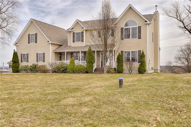 512 County Route 49, Middletown, NY 10940 (MLS #4920259) :: Mark Seiden Real Estate Team