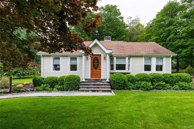 128 Route 139, Somers, NY 10589 (MLS #4920266) :: Mark Seiden Real Estate Team