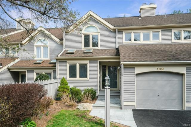 139 Boulder Ridge Road, Scarsdale, NY 10583 (MLS #4920270) :: William Raveis Legends Realty Group