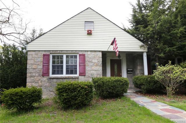 72 Magnolia Avenue, Mount Vernon, NY 10553 (MLS #4920271) :: Mark Boyland Real Estate Team
