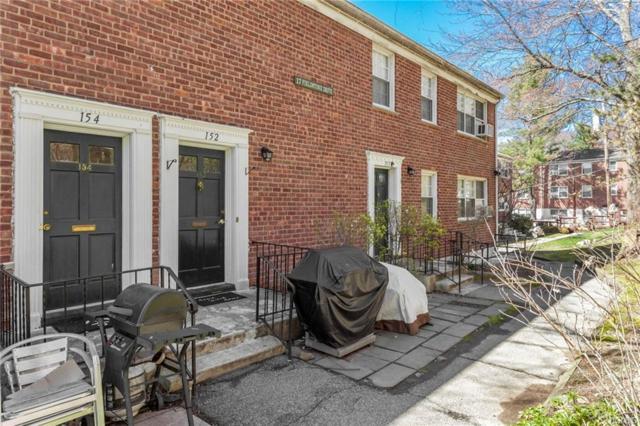 17 Fieldstone Drive #154, Hartsdale, NY 10530 (MLS #4920311) :: William Raveis Legends Realty Group