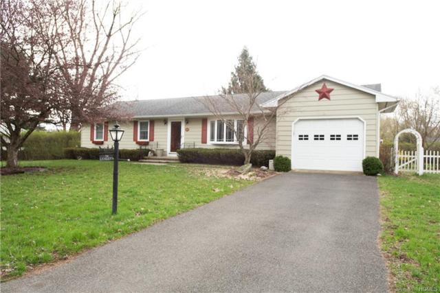 23 Jeffery Drive, Tillson, NY 12486 (MLS #4920328) :: William Raveis Legends Realty Group