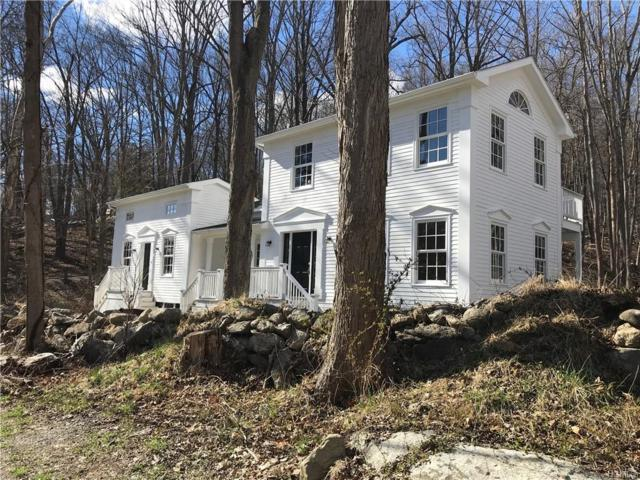 308 Indian Brook Road, Garrison, NY 10524 (MLS #4920332) :: William Raveis Legends Realty Group