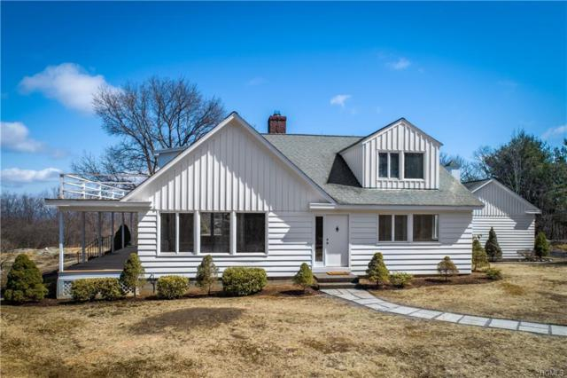 1107 Old Quaker Hill Road, Pawling, NY 12564 (MLS #4920351) :: William Raveis Legends Realty Group