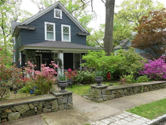 335 Mount Hope Boulevard, Hastings-On-Hudson, NY 10706 (MLS #4920388) :: William Raveis Legends Realty Group