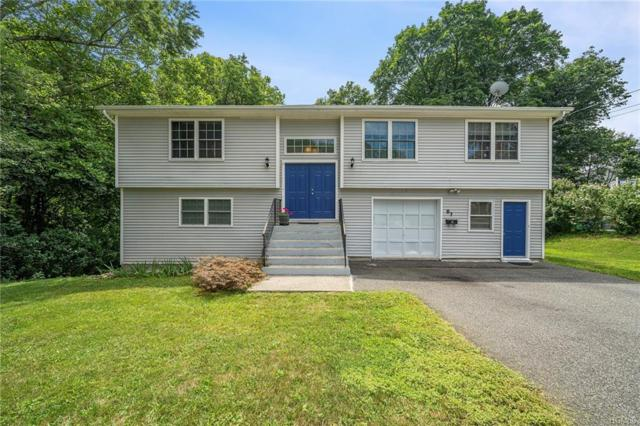 87 E Maple Avenue, Suffern, NY 10901 (MLS #4920430) :: Mark Boyland Real Estate Team