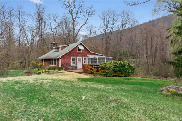 414 Route 9D, Garrison, NY 10524 (MLS #4920449) :: William Raveis Legends Realty Group