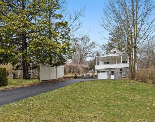 5 Narcissus Drive, Lincolndale, NY 10541 (MLS #4920458) :: Mark Seiden Real Estate Team