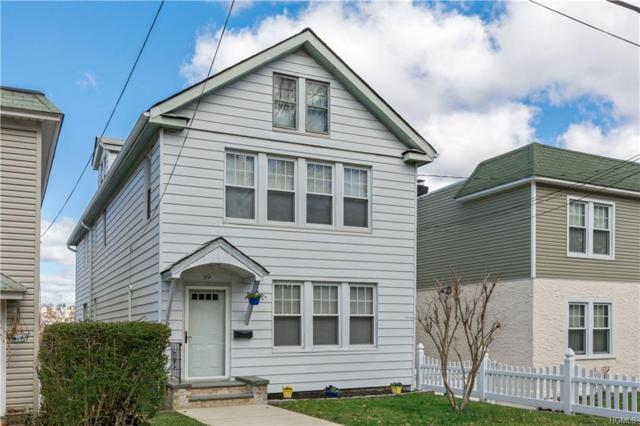 59 Stratton Street, Yonkers, NY 10701 (MLS #4920481) :: William Raveis Legends Realty Group