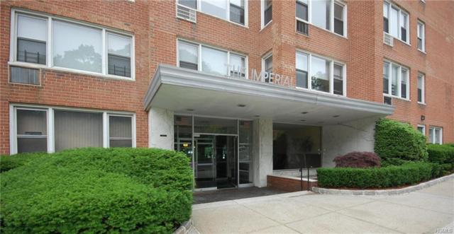 3755 Henry Hudson Parkway 6G, Bronx, NY 10463 (MLS #4920517) :: William Raveis Legends Realty Group