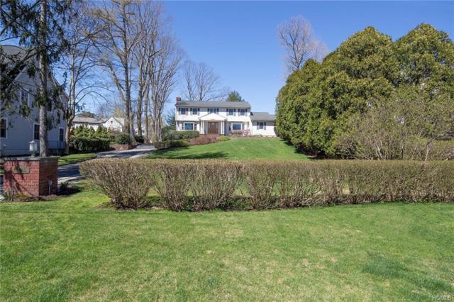 54 Cowles Avenue, Rye, NY 10580 (MLS #4920526) :: Mark Boyland Real Estate Team