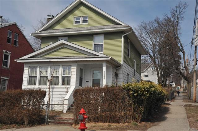 1144 Howard Street, Peekskill, NY 10566 (MLS #4920561) :: William Raveis Legends Realty Group