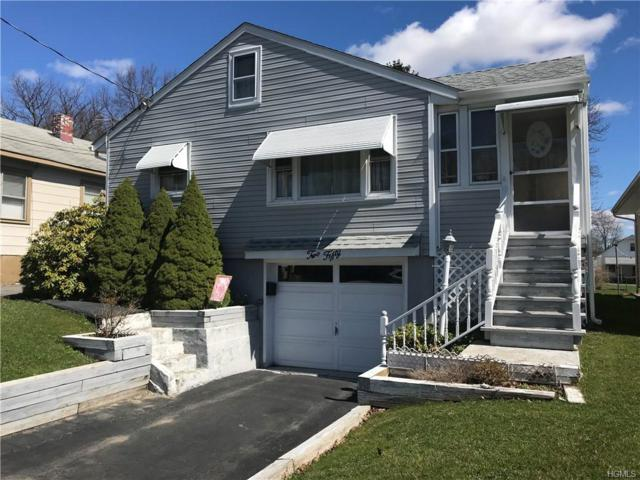 250 Cottage Street, Middletown, NY 10940 (MLS #4920617) :: William Raveis Baer & McIntosh