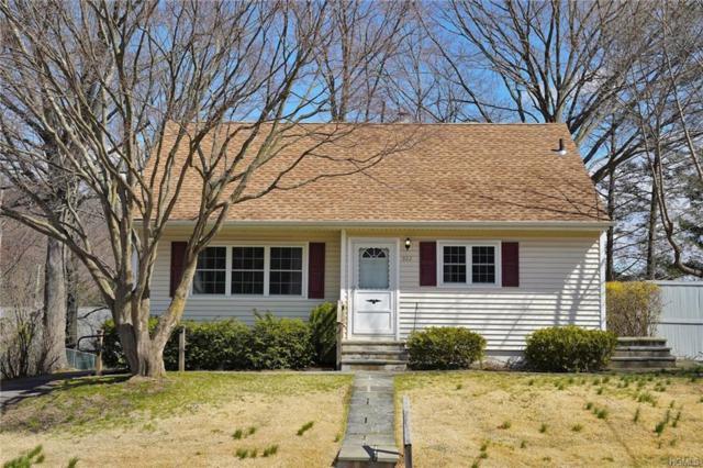 922 Bernard Road, Peekskill, NY 10566 (MLS #4920645) :: Mark Seiden Real Estate Team