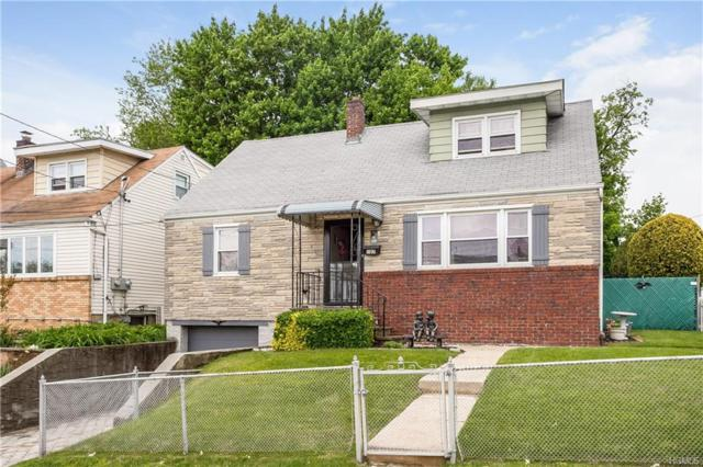 107 Fortfield Avenue, Yonkers, NY 10701 (MLS #4920668) :: William Raveis Legends Realty Group