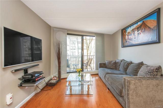 1155 Warburton Avenue 2Y, Yonkers, NY 10701 (MLS #4920699) :: Mark Boyland Real Estate Team