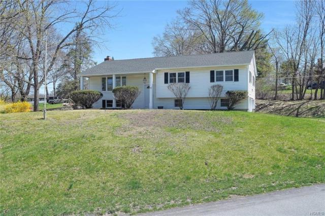 17 Overlook Drive, Newburgh, NY 12550 (MLS #4920705) :: William Raveis Baer & McIntosh