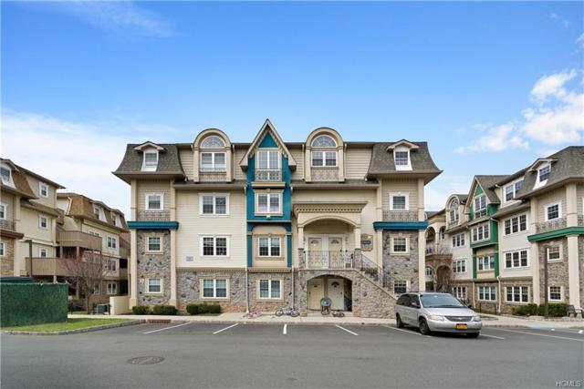 12 Elm Street #311, Spring Valley, NY 10977 (MLS #4920710) :: Mark Boyland Real Estate Team
