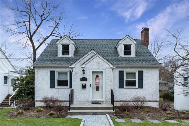 1397 Weaver Street, Scarsdale, NY 10583 (MLS #4920713) :: William Raveis Legends Realty Group