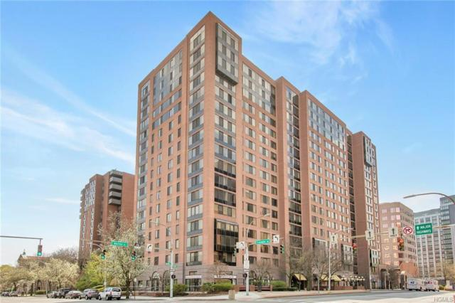 4 Martine Avenue #307, White Plains, NY 10606 (MLS #4920772) :: Mark Boyland Real Estate Team