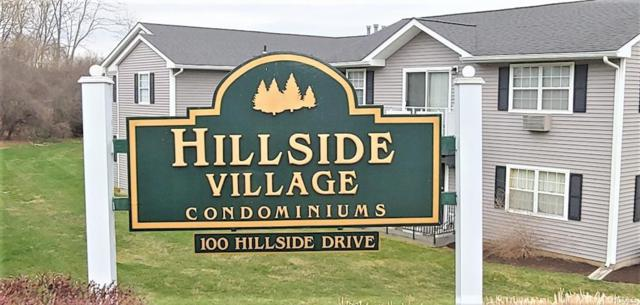 100 Hillside Drive A6, Middletown, NY 10941 (MLS #4920813) :: William Raveis Legends Realty Group