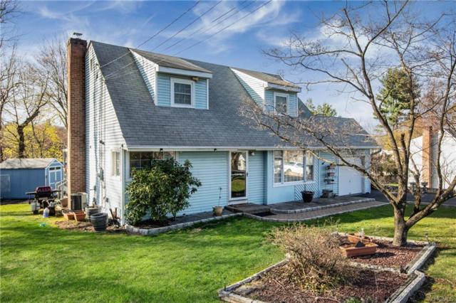 120 Rita Drive, Cortlandt Manor, NY 10567 (MLS #4920836) :: Mark Seiden Real Estate Team