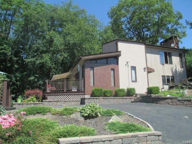 21 Lake Shore Road, Greenwood Lake, NY 10925 (MLS #4920869) :: William Raveis Baer & McIntosh